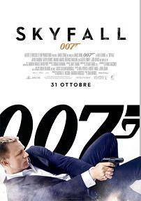 007 Skyfall (007 スカイフォール)_e0059574_1405994.jpg