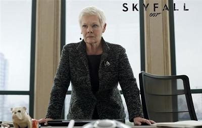 007 Skyfall (007 スカイフォール)_e0059574_1411215.jpg
