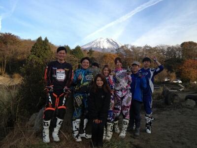 ヤマハ ride on dirt!_f0200580_17159.jpg