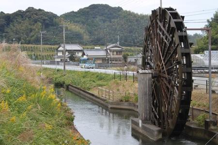 ○高知県内のバス(2012年10月) ダイヤ改正_f0111289_175095.jpg