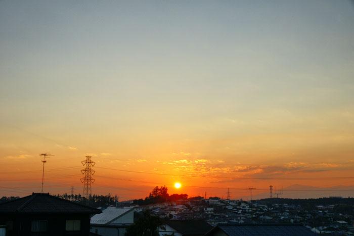 夕焼けの欠片_e0077521_2149630.jpg