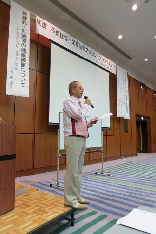 栄養士の表現力、琵琶湖に広がる。_d0046025_23574712.jpg