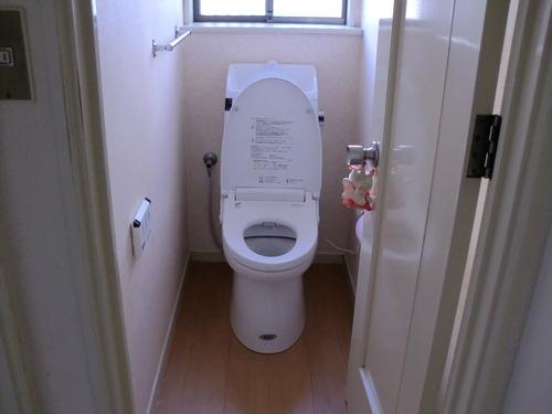 廿日市市 O様邸・トイレ改修_d0125228_3271992.jpg
