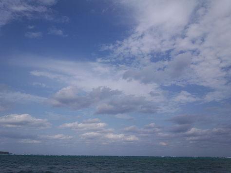 11月6日連休も終わったとたんに海、荒れ荒れ_c0070933_22502416.jpg