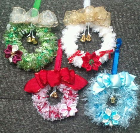 MOMOKO先生クリスマスリース講習会 横浜_c0196240_18443431.jpg