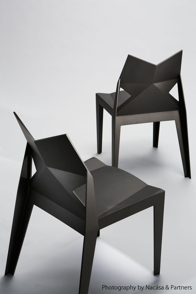 F-light chair & table_b0156361_15533417.jpg