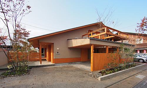 高岡の家(宮脇邸+モデルハウス)まだ、工事中。_b0014003_21241790.jpg
