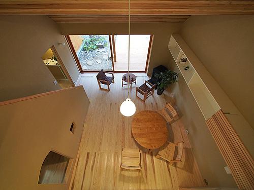 高岡の家(宮脇邸+モデルハウス)まだ、工事中。_b0014003_21275772.jpg