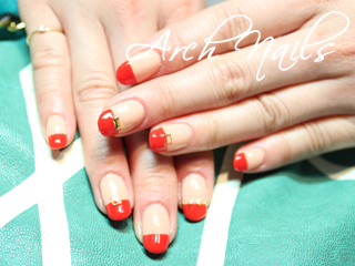 RED NAILS_a0117115_1493942.jpg