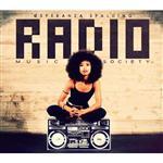 テイクファイブのお薦めCD  Esperanza Spalding ~Radio Music Society~_a0203615_2018772.jpg