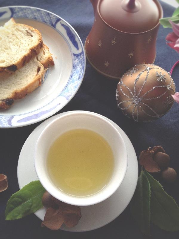 今年のクリスマスは日本茶で!_b0220318_12484037.jpg