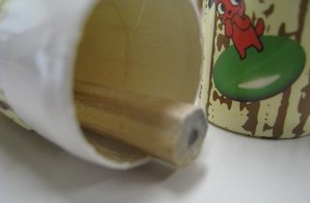 マーブルチョコレート栗鹿の子風味_c0134734_0481269.jpg