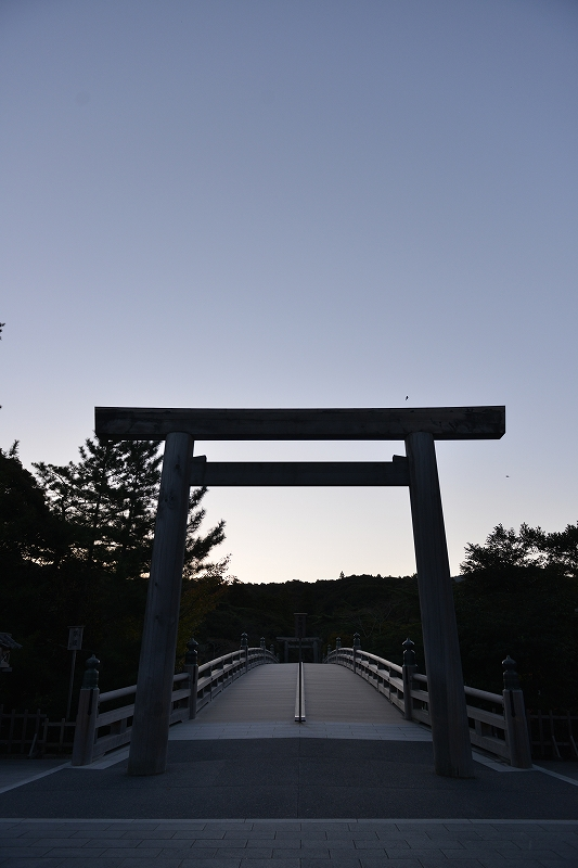 お伊勢さん詣り_f0050534_8195269.jpg