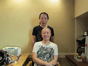 『王子様(笑)シリーズ』Webラジオ「ぷりらじ」小野坂様・竹本様 インタビュー_e0025035_15551428.jpg