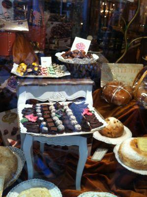 サルザーナのカフェへ_d0136540_543553.jpg