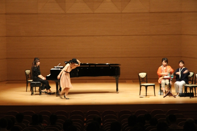 クルト・パイユ名古屋公演_d0246243_1591741.jpg