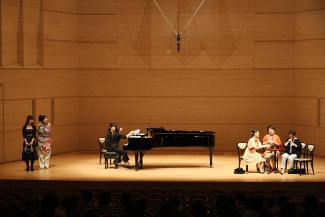 クルト・パイユ名古屋公演_d0246243_212529.jpg