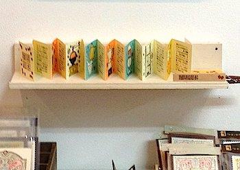 ART BOOK LOVERS store & exhibition_f0152544_21512178.jpg