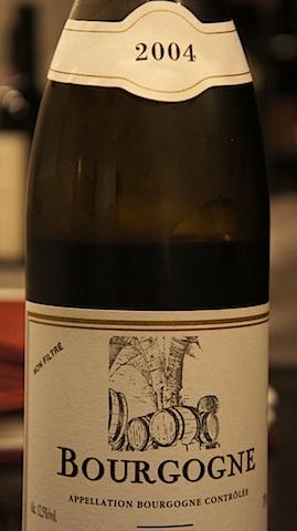 本日のグラスワイン&もろもろ_a0114049_14213811.jpg