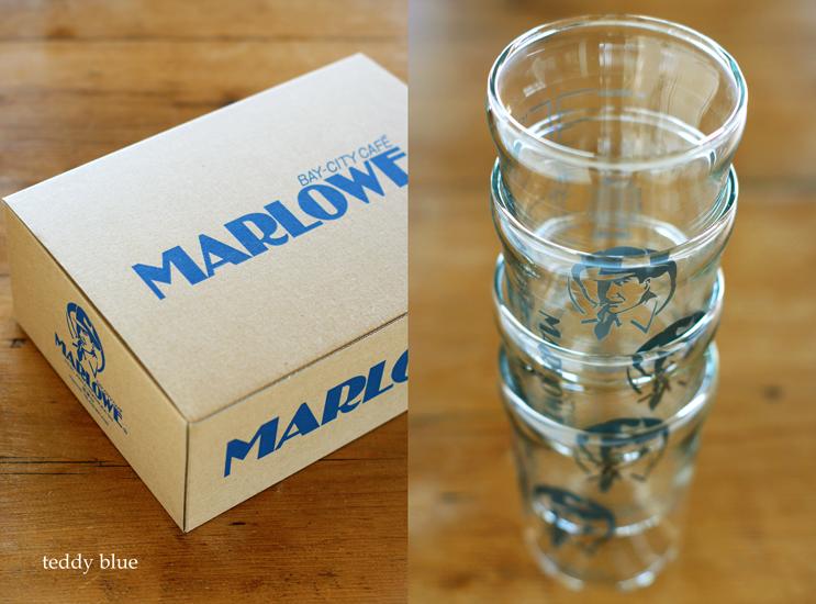 marlowe  マーロウのプリン_e0253364_22203023.jpg