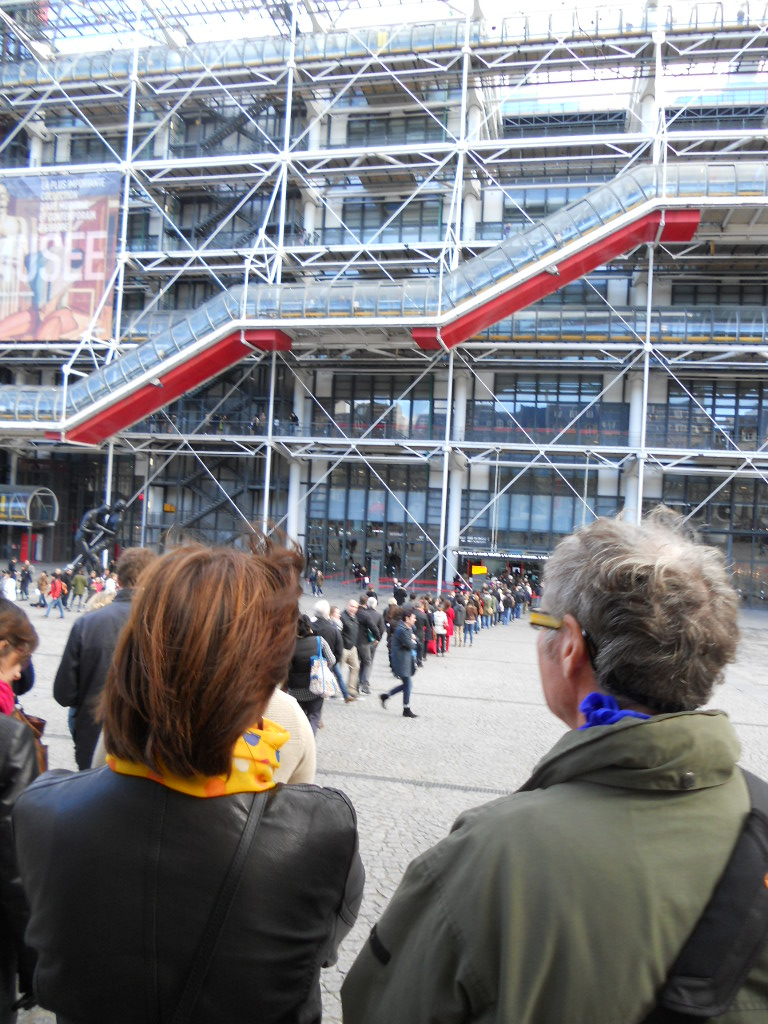 アートの世界を巡るパリ散歩_a0066869_21222347.jpg