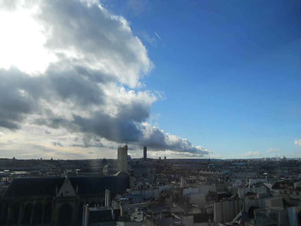 アートの世界を巡るパリ散歩_a0066869_21251079.jpg