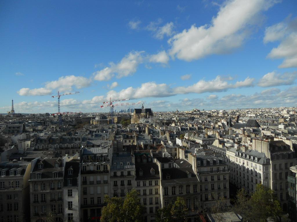 アートの世界を巡るパリ散歩_a0066869_2126434.jpg