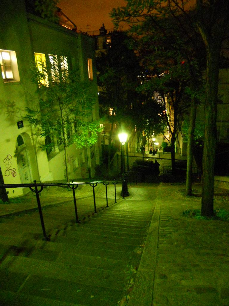 アートの世界を巡るパリ散歩_a0066869_23242322.jpg