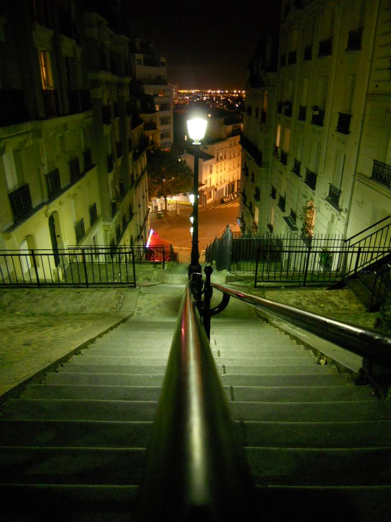 アートの世界を巡るパリ散歩_a0066869_2326758.jpg