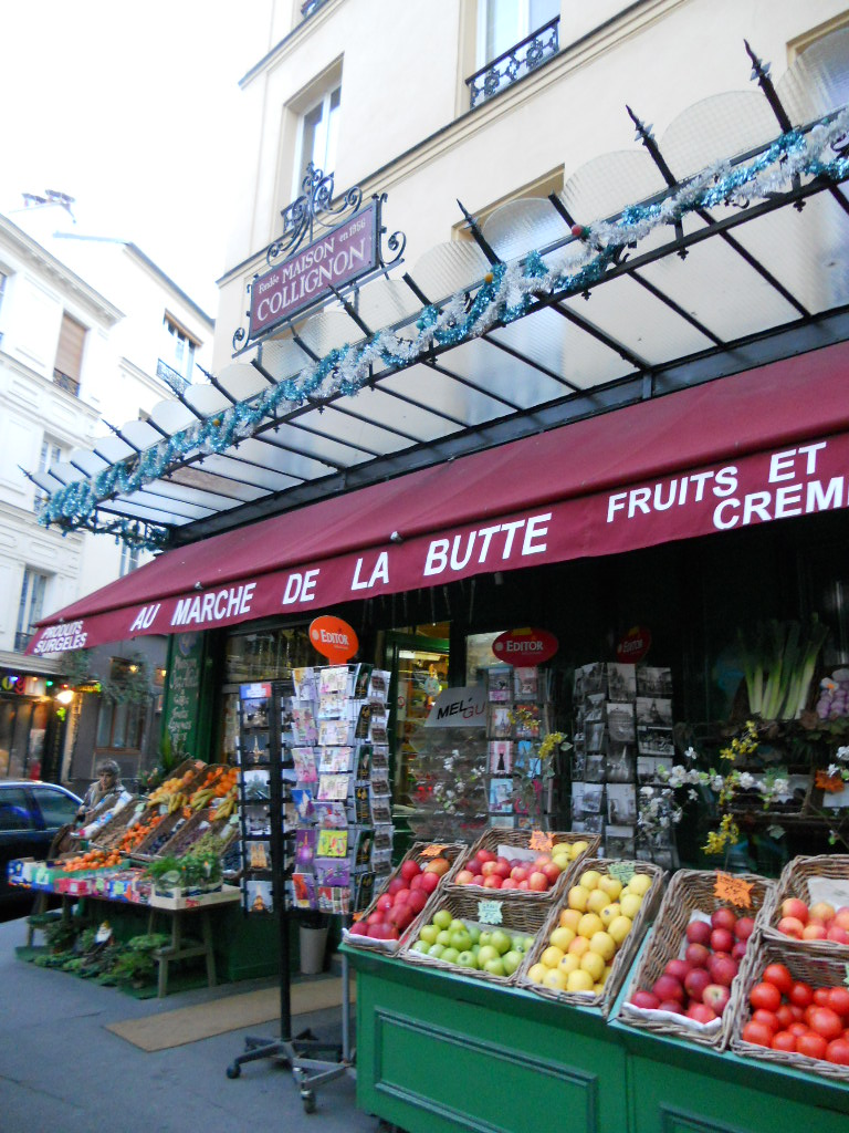 アートの世界を巡るパリ散歩_a0066869_233463.jpg
