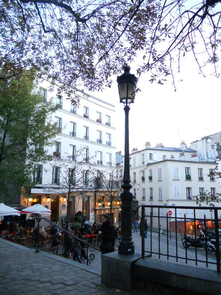 アートの世界を巡るパリ散歩_a0066869_237771.jpg