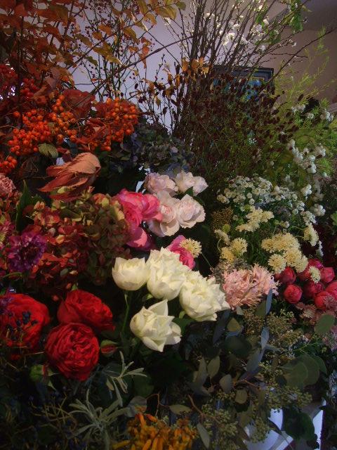 オークリーフ(市川バラ園の花たち)_f0049672_17575782.jpg