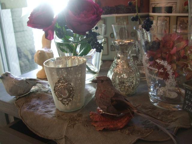オークリーフ(市川バラ園の花たち)_f0049672_181992.jpg