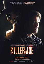 Killer Joe (キラー・ジョー)_e0059574_10483.jpg