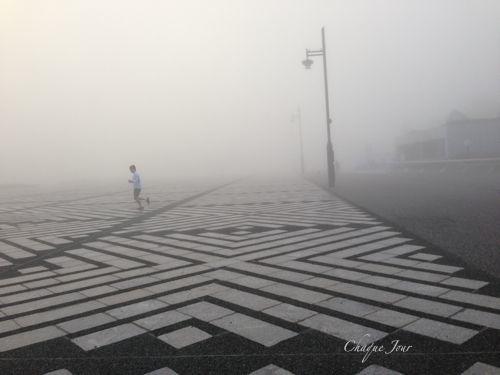 目の前が真っ白で公園が隠れちゃったよ…_d0266681_8555585.jpg