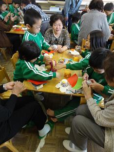 祖父母参観1日目_c0212598_1454310.jpg