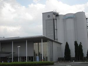 サントリー九州熊本工場見学に行って来ました_b0228113_944529.jpg