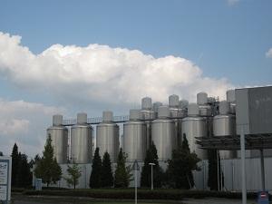 サントリー九州熊本工場見学に行って来ました_b0228113_9452899.jpg