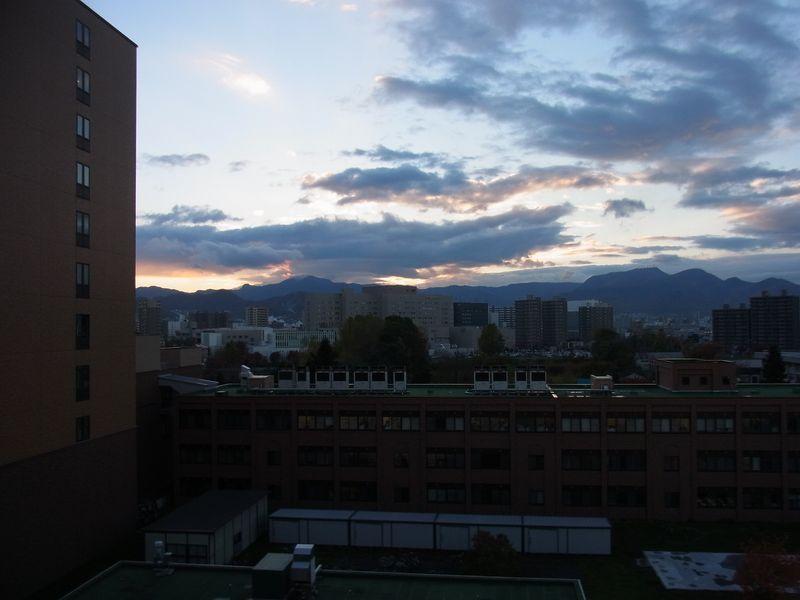 夕陽を追って_c0025115_18574960.jpg
