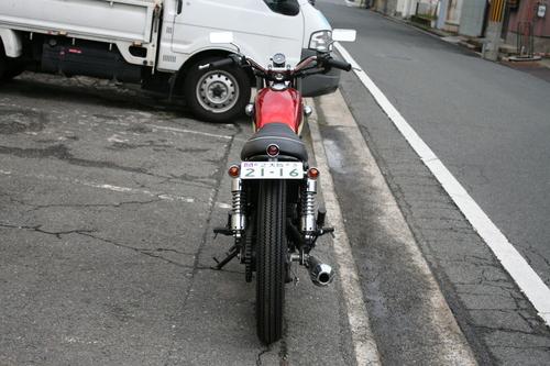 250TR カスタム K様号画像_a0164918_14531318.jpg