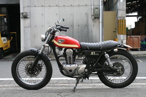 250TR カスタム K様号画像_a0164918_14533966.jpg