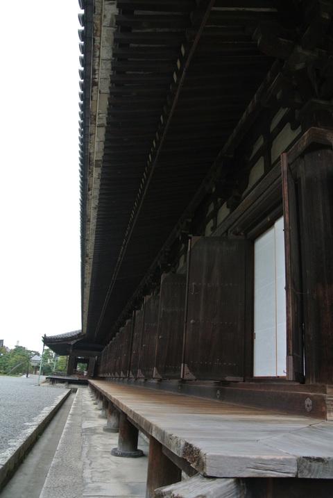 2012.10 京都 Vol.13 三十三間堂~帰ります_e0219520_16151129.jpg