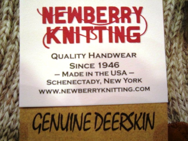 "\""NEW BERRY KNITTING\"" KNIT GLOVE ご紹介_f0191324_9371732.jpg"