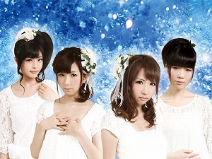 Fleur*(フルール)最新シングル『あぶくのマーメイド』を発売する!_e0025035_127204.jpg
