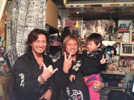 名古屋に行って、パワーUP!_e0087043_19171035.jpg