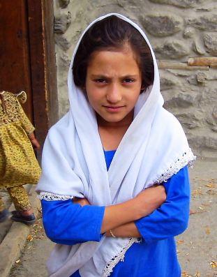 パキスタンでの女子教育_f0112655_23511232.jpg