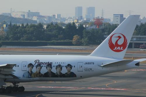 JAL 嵐ジェット  2012年_d0202264_10365480.jpg