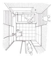 お風呂から考える家づくり_f0230666_13514943.jpg