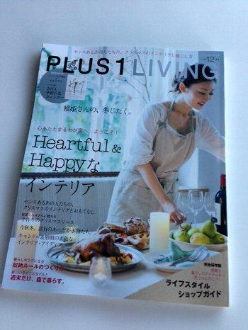 PLUS1 LIVING [プラスワンリビング]_f0224568_7331478.jpg