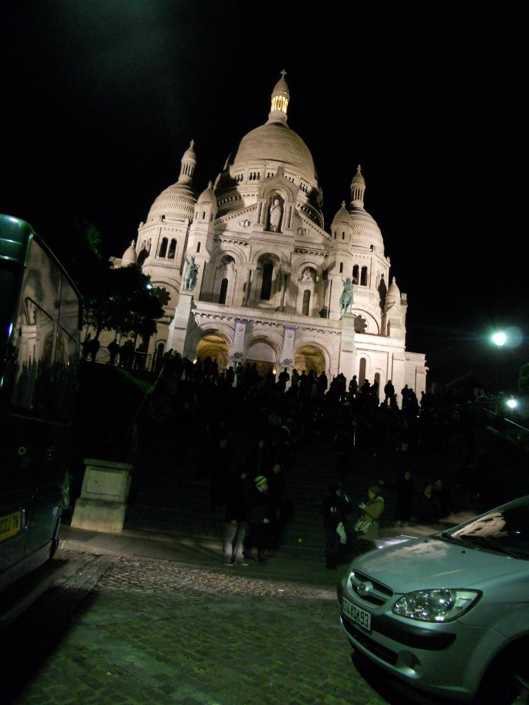 アートの世界を巡るパリ散歩_a0066869_131365.jpg